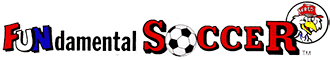 FUNdamental Soccer Retina Logo