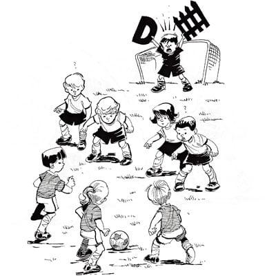 Defending Team