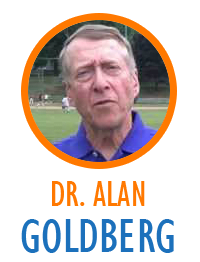 Dr. Alan Goldberg