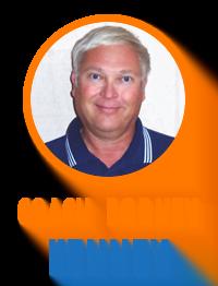 Coach Rodney Kenney
