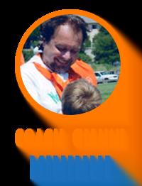Coach Gianni Mininni