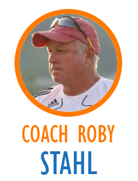 Coach Roby Stahl